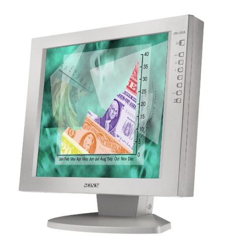 Global online store electronics brands sony computers sony cpd l181a 18 lcd monitor sciox Image collections
