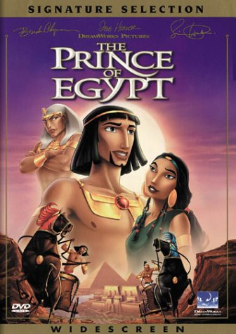 Prince of Egypt, The / Принц Египта (1998)