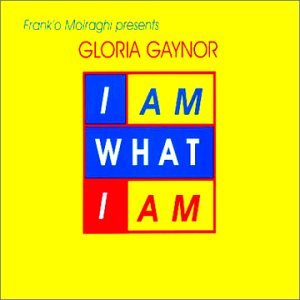 I Am What I Am [Import Remix]