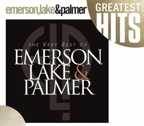 Emerson Lake and Palmer - The Very Best of Emerson, Lake & Palmer - Zortam Music