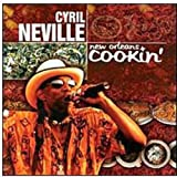 Album cover for New Orleans Cookin'