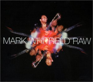 Mark Whitfield: Raw