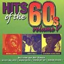 Cover de Greatest Hits of the 60's (disc 5)