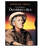 The Old Man and the Sea - movie DVD cover picture