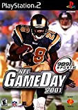 PlayStation 2 - NFL Gameday 2001