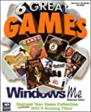 6 Great Games Window Millennium Edition