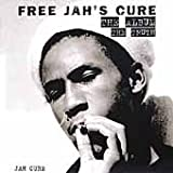 Skivomslag för Free Jah's Cure - The Album, The Truth