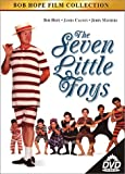 The Seven Little Foys - movie DVD cover picture