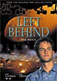 Left Behind - The Movie - movie DVD cover picture