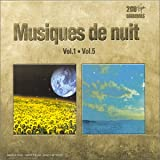 Album cover for Musiques de Nuit, Volume 4