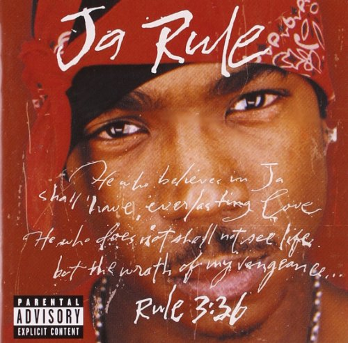 Ja Rule - Rule 3:36 - Zortam Music