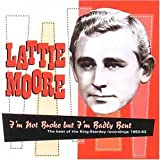 Pull Down The Blinds - Lattie Moore