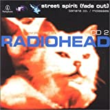 album art to Street Spirit (Fade Out) (disc 2)