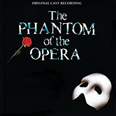 Original Cast Recording Phantom of the Opera