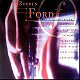 I Put A Spell On You - Robben Ford