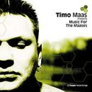 Pochette de l'album pour Music for the Maases (Mixed by Timo Maas) (disc 2)