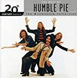 Cubierta del álbum de 20th Century Masters - The Millennium Collection: The Best of Humble Pie