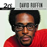 Copertina di album per 20th Century Masters: The Millenium Collection: Best of David Ruffin