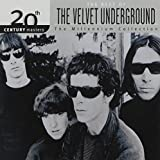 Pochette de l'album pour 20th Century Masters: The Millennium Collection: The Best of the Velvet Underground