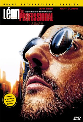 Leon - The Professional / Леон (1994)