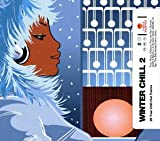 Cubierta del álbum de Hed Kandi: Winter Chill 2 (disc 2)