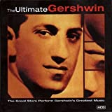 Album cover for The Ultimate Gershwin (disc 2)