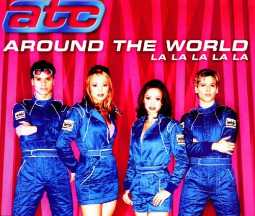 "ATC - ""Around The World"" (Single)"