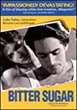 Bitter Sugar - movie DVD cover picture