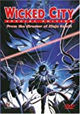 Wicked City - movie DVD cover picture
