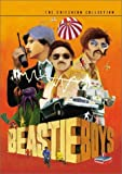 Beastie Boys DVD Video Anthology - Criterion Collection - movie DVD cover picture