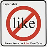 Album cover for Poems from the Like Free Zone