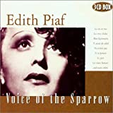 Voice of the Sparrow