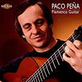 Album cover for Flamenco Guitar