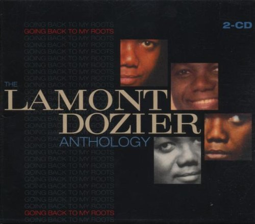 The Best of Lamont Dozier