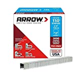 Arrow Fastener 506IP  3/8 T50 Staples (5,000-Pack)