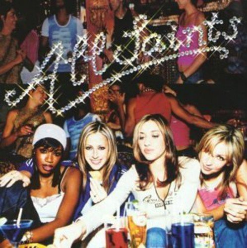 All Saints - One More Tequila (UK CD) Lyrics - Zortam Music
