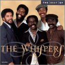 Album cover for The Best of The Whispers