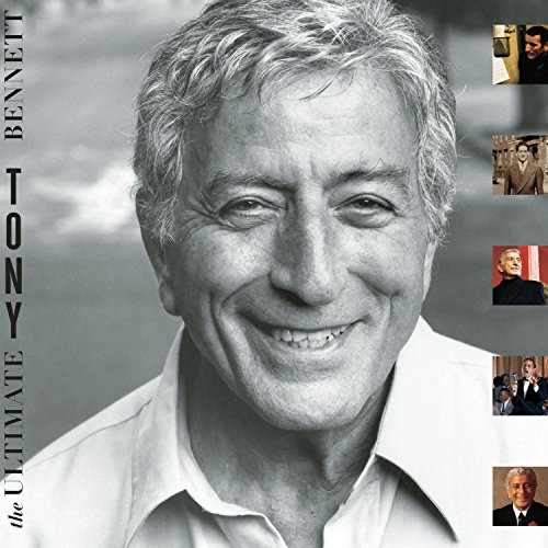 TONY BENNETT - Boulevard of Broken Dreams Lyrics - Zortam Music