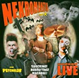 Album cover for Undead 'n Live