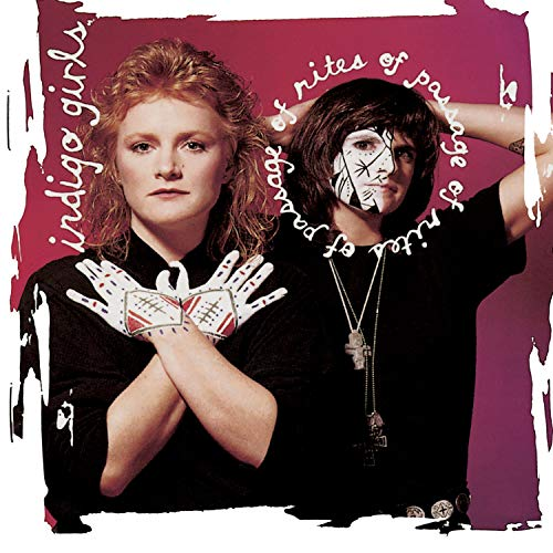 Indigo Girls - Rites of Passage - Zortam Music