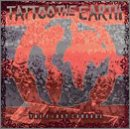 Cubierta del álbum de Tattoo the Earth: The First Crusade