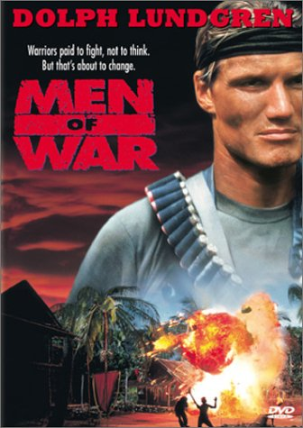 Men of War / Солдаты фортуны (1994)