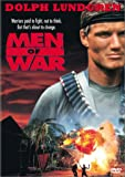 Men of War - movie DVD cover picture