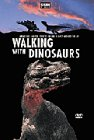 Walking with Dinosaurs - movie DVD cover picture