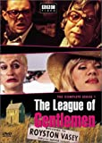 The League of Gentlemen - The Complete Series 1 - movie DVD cover picture