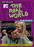 The Real World You Never Saw - New Orleans - movie DVD cover picture