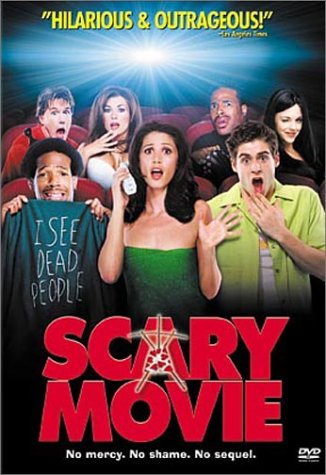Scary Movie 1 (2000) DvDrip Latino [Comedia]