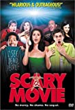 Scary Movie - movie DVD cover picture