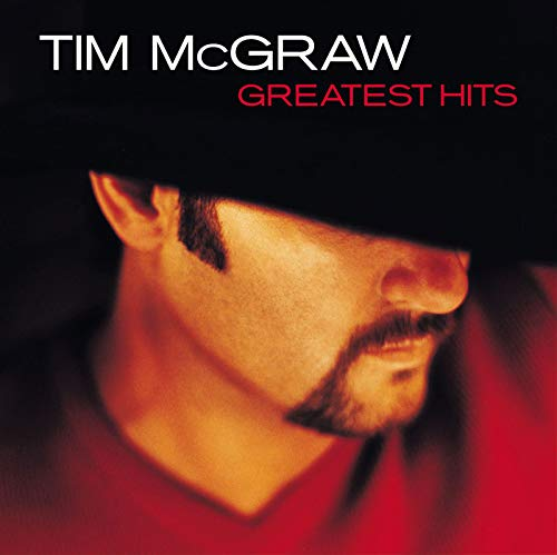 Tim Mcgraw - Tim Mcgraw:Greatest Hits - Zortam Music