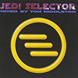 Capa do álbum Jedi Selector